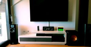 7.2 receiver with 5.1 speakers